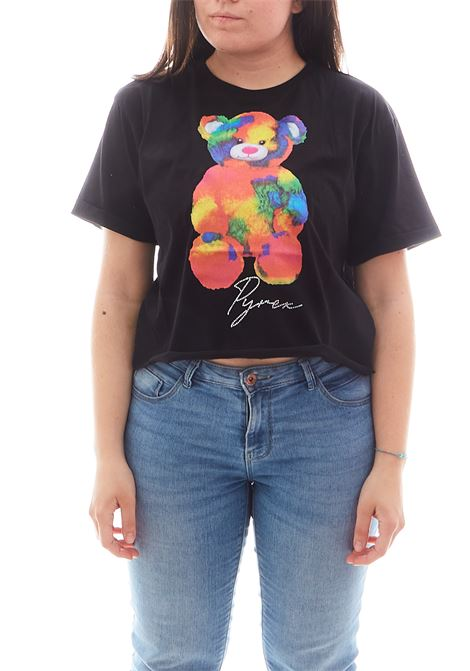 T-shirt Pyrex PYREX | Maglia | EPC42455NERO