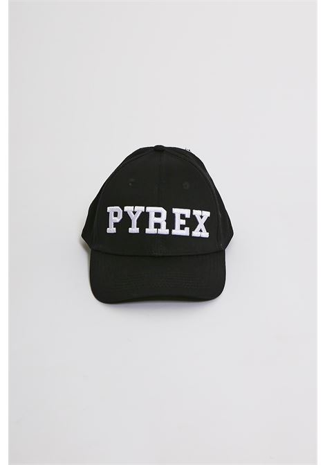 Cappello snapback Pyrex PYREX   Cappello   PY020331NERO/BIANCO