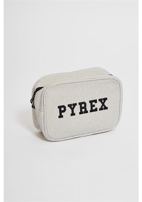Borsa Pyrex PYREX | Borsa | PY030067ARGENTO/NERO