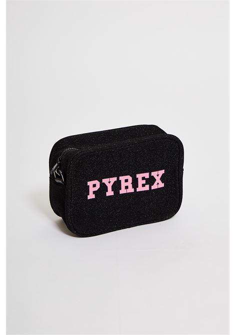 Borsa Pyrex PYREX | Borsa | PY030067NERO/ROSA