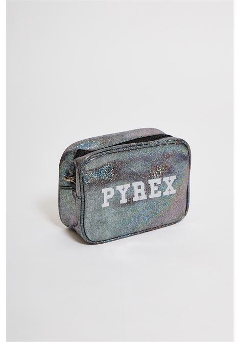 Borsa Pyrex PYREX | Borsa | PY050283NERO/SILVER
