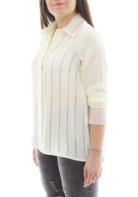 Camicia REVISE | Camicia | RE2120GIALLO