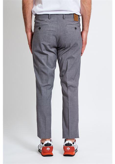 Pantalone Romeo Arditi ROMEO ARDITI | Pantalone | RACHI7020GRIGIO