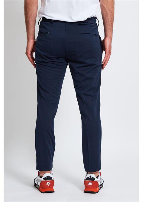 Pantalone Romeo Arditi ROMEO ARDITI | Pantalone | RAORL7021NAVY