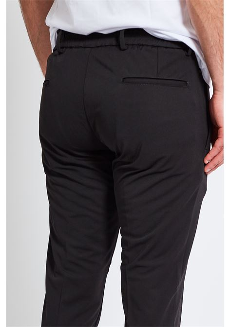Pantalone Romeo ROMEO ARDITI | Pantalone | RAORL7021NERO