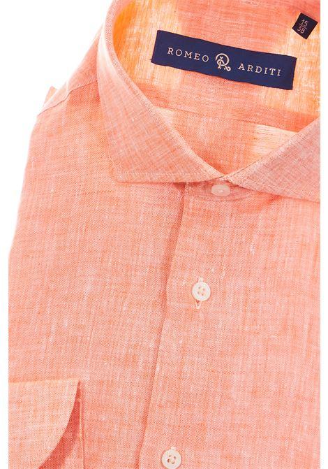 Camicia ROMEO ARDITI   Camicia   TS0554020