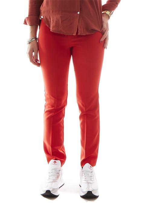 Pantalone completo Sandro Ferrone SANDRO FERRONE | Pantalone | SOPRANIROSSO