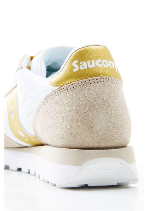 Saucony Jazz SAUCONY | Scarpe | S1044-JAZZ611