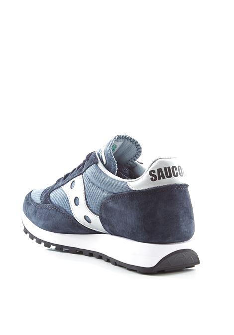 Saucony Jazz SAUCONY | Scarpa | S70539-JAZZ1
