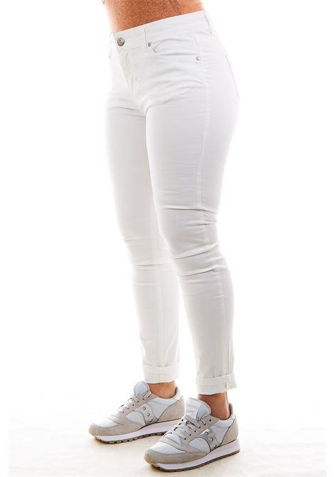 Pantaloni SETTE/MEZZO | Pantalone | E31-5TASCHELATTE