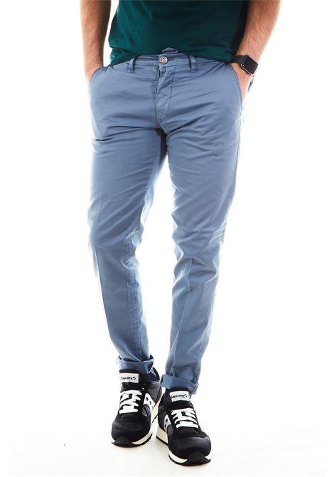Pantaloni SETTE/MEZZO | Pantalone | E98/8136POLVERE