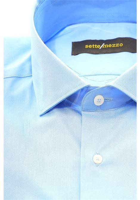 Camicia Sette/Mezzo SETTE/MEZZO | Camicia | TS0510003