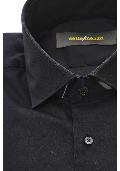 Camicia Sette/Mezzo SETTE/MEZZO | Camicia | TS0510020