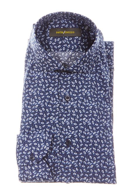 Camicia SETTE/MEZZO | Camicia | TS0590001