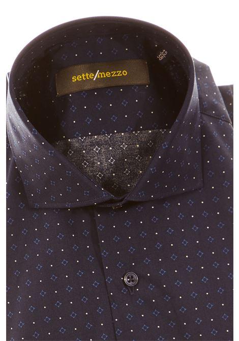 Camicia SETTE/MEZZO | Camicia | TS0763002