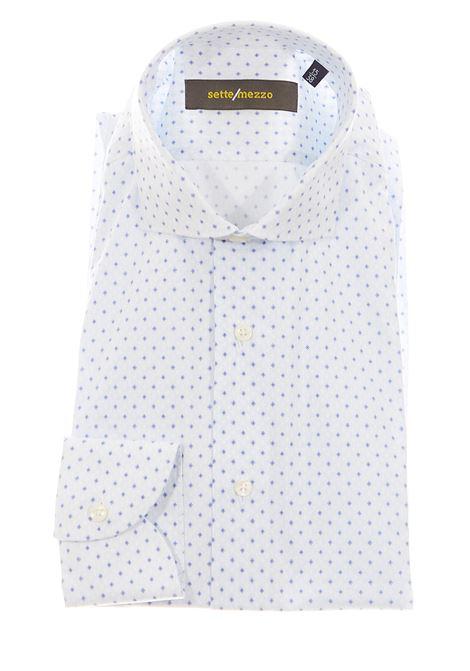 Camicia SETTE/MEZZO | Camicia | TS1127001