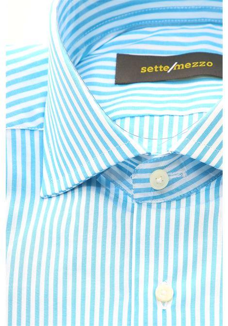 Camicia Sette/Mezzo SETTE/MEZZO | Camicia | TS1160007
