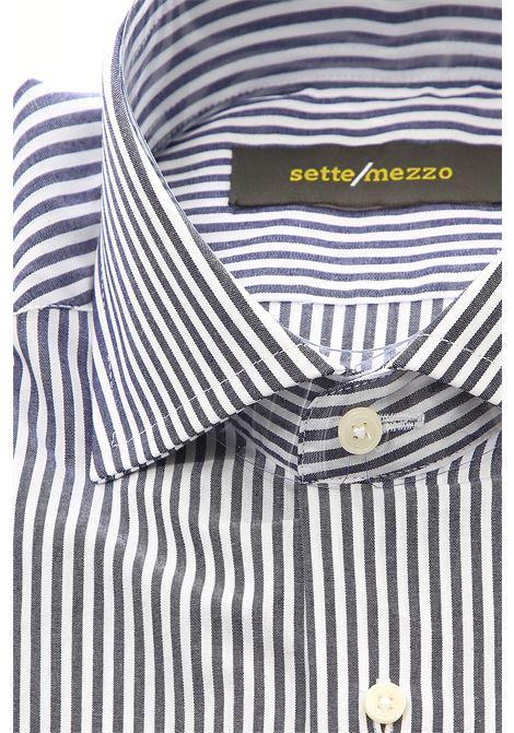 Camicia Sette/Mezzo SETTE/MEZZO | Camicia | TS1160009