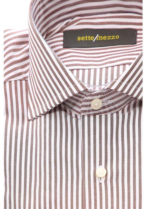 Camicia Sette/Mezzo SETTE/MEZZO | Camicia | TS1160010