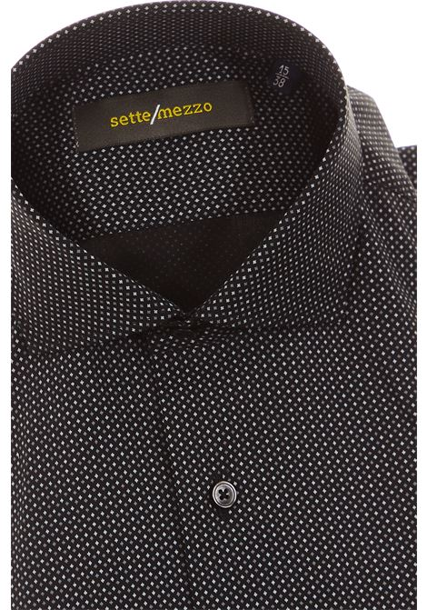 Camicia SETTE/MEZZO | Camicia | TS1697001