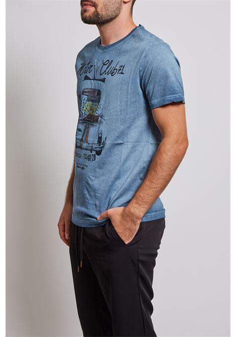 T-shirt Shockly SHOCKLY   T-shirt   213T200STELLAR