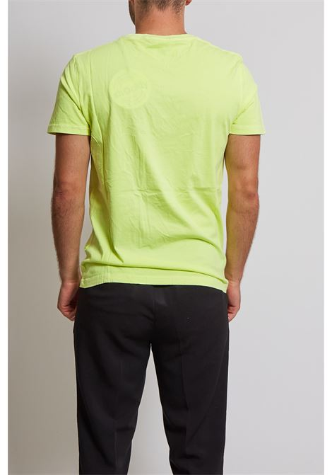 T-shirt Shockly SHOCKLY | T-shirt | 213T210YELLOW