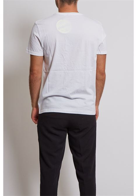 T-shirt Shockly SHOCKLY | T-shirt | 213T250WHITE