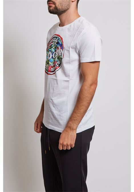 T-shirt Shockly SHOCKLY   T-shirt   213T330WHITE
