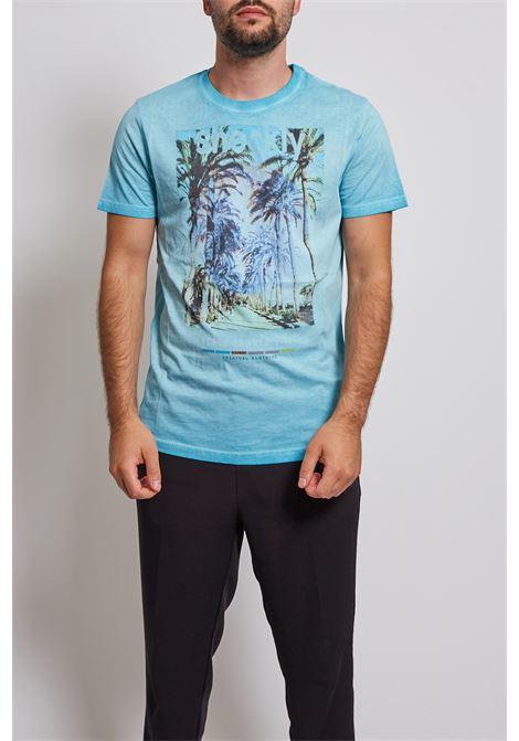 T-shirt Shockly SHOCKLY   T-shirt   213T450HAWAY