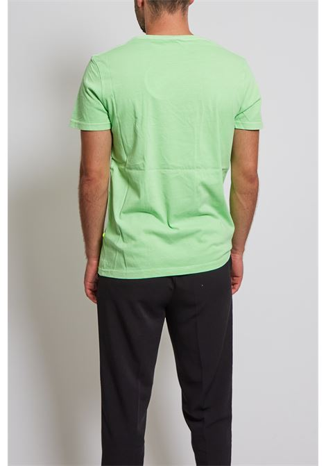 T-shirt Shockly SHOCKLY | T-shirt | 213T600GREEN FLUO