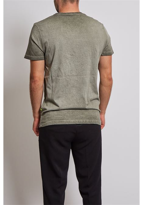 T-shirt Shockly SHOCKLY | T-shirt | 213T600MILITARY