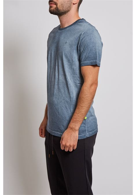 T-shirt Shockly SHOCKLY | T-shirt | 213T600NAVY