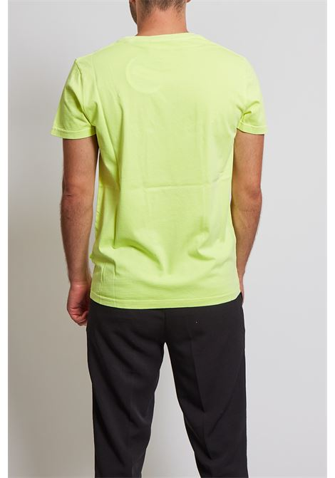 T-shirt Shockly SHOCKLY | T-shirt | 213T600YELLOW