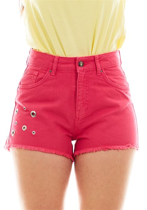 Shorts SHOP ART | Shorts | SH60828FUXIA