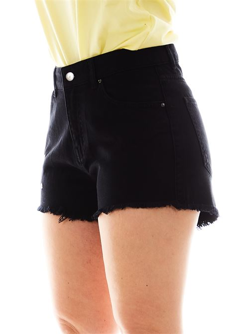 Shorts SHOP ART | Shorts | SH60828NERO