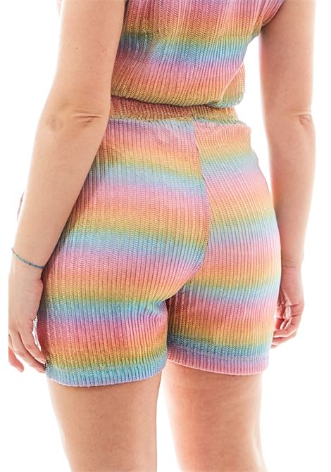 Shorts SHOP ART | Shorts | SH60931MULTICOLOR