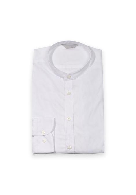 Camicia coreana SSEINSE | Camicia | CE639SSBIANCO