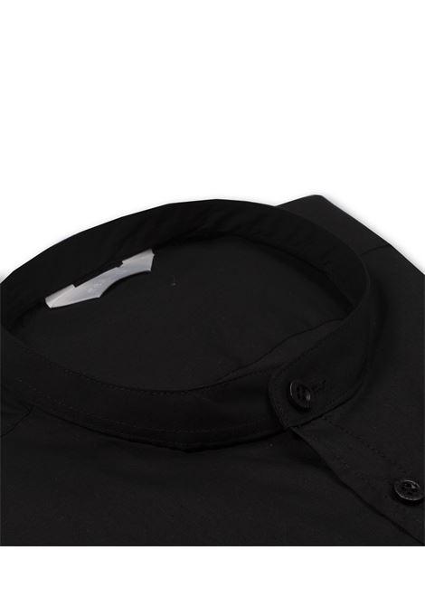 Camicia coreana SSEINSE | Camicia | CE639SSNERO