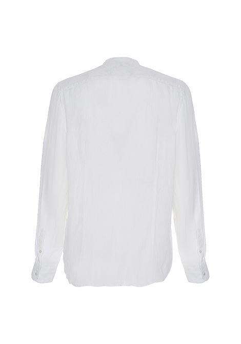 Camicia in lino Sseinse SSEINSE | Camicia | CE649SSBIANCO