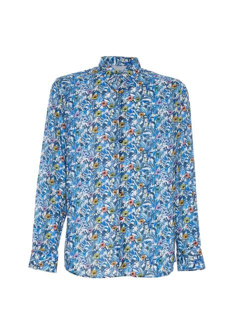 Camicia in lino Sseinse SSEINSE | Camicia | CE653SSBIANCO