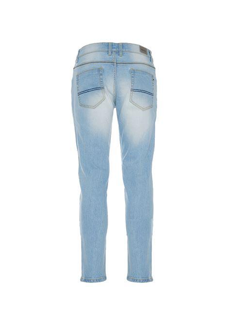 Jeans SSEINSE | Jeans | PJE763SSDENIM