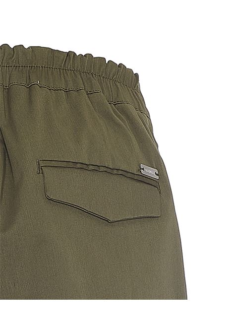 Pantalone Sseinse SSEINSE | Pantalone | PSE723SSVERDE MILITARE