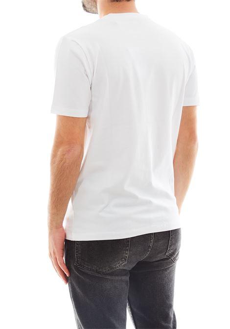 T-shirt SSEINSE | T-shirt | TE1780SSBIANCO