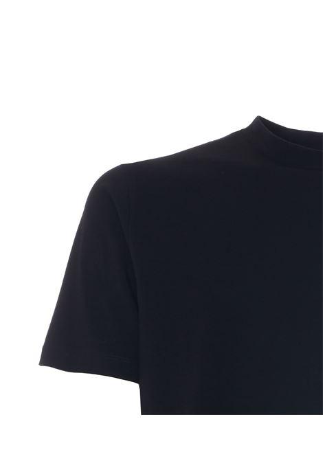 T-shirt essential SSEINSE | T-shirt | TE1780SSNERO