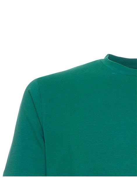 T-shirt essential SSEINSE | T-shirt | TE1780SSVERDE