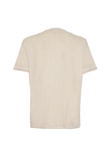 T-shirt SSEINSE | T-shirt | TE1786SSBEIGE