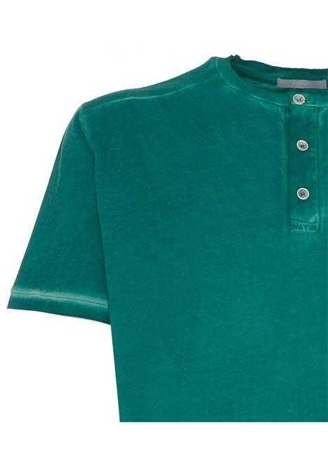 T-shirt SSEINSE | T-shirt | TE1786SSVERDE