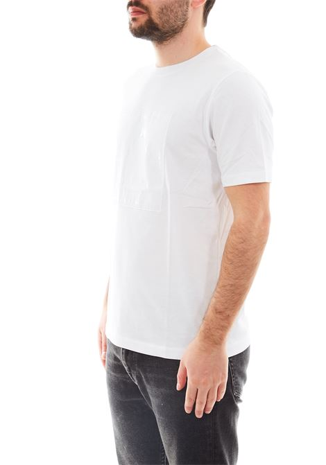 T-shirt SSEINSE | T-shirt | TE1814SSBIANCO