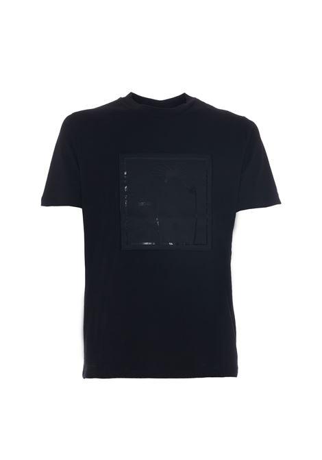 T-shirt SSEINSE | T-shirt | TE1814SSBLU NOTTE