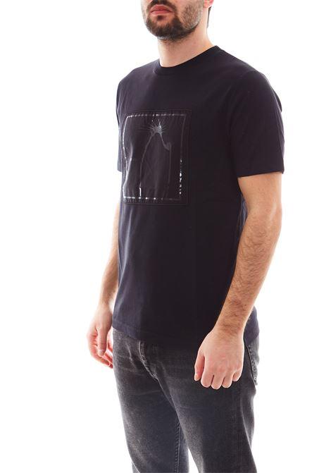 T-shirt SSEINSE | T-shirt | TE1814SSNERO